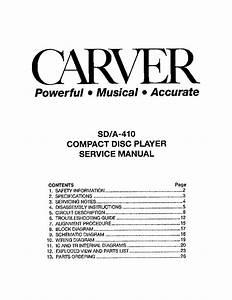 Carver Pm