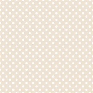Papier Peint à Pois : papier peint vector seamless pois blanc beige faible ~ Dailycaller-alerts.com Idées de Décoration