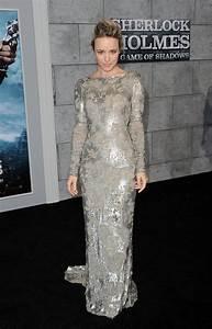 Rachel McAdams in Premiere Of Warner Bros. Pictures ...