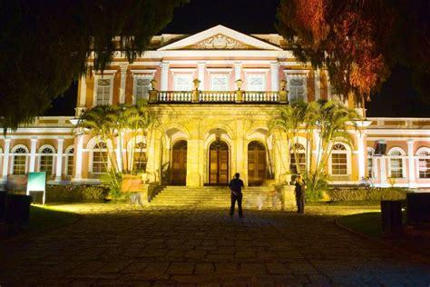 museu imperial viagem  turismo