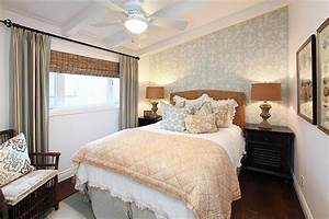 25, Beautiful, Bedrooms, With, Accent, Walls