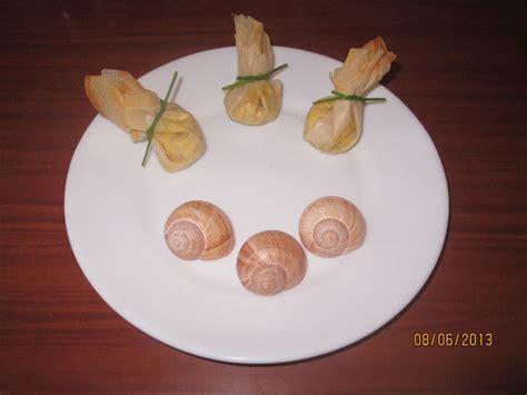 partenariat cuisine bonbon d 39 escargot voyageur partenariat avec cuisine