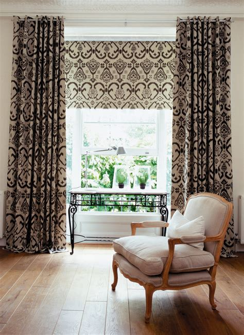 How Long Should Curtains Be?  The Curtain Guru