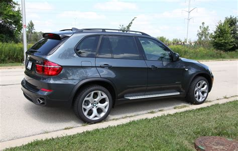 2010 Bmw X5 Xdrive 35i Related Infomation,specifications