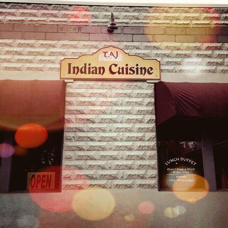 taj indian cuisine taj indian cuisine ashland menu prices restaurant