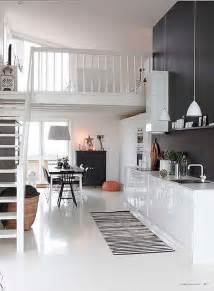 open floor plans small homes 85 modelos de lofts decorados para te inspirar