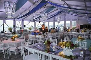 Elegant Nautical Gala - New England Aquarium, Boston - Art
