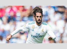 Isco renovó con el Real Madrid hasta el 2022 Conexión