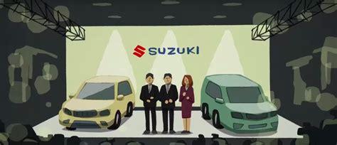 Suzuki Anime by The Origins Of Suzuki In Anime Form Japanese