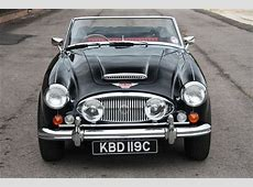 3000 front side mirrors The 3000 Forum AustinHealey