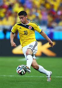 James Rodriguez Pictures - Colombia v Greece: Group C ...