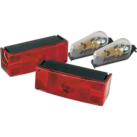 Boat Lights West Marine by West Marine Waterproof Low Profile Thermoguarded Trailer
