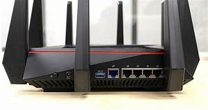 Meet The Routers