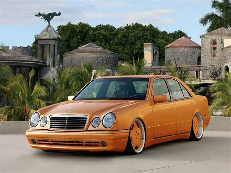 orange mercedes w210 orange w210 mod pinterest mercedes benz sedans