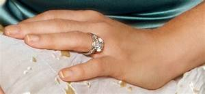 celebrity wedding rings page 18 purseforum With idina menzel wedding ring