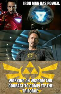 Iron Man Funny Memes