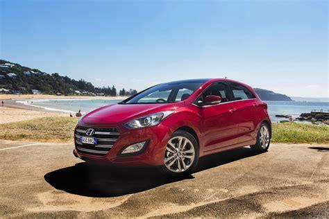 2015 Hyundai I30 Series Ii Review