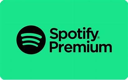 Spotify Premium Lahjakortti Startselect
