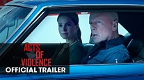 Acts of Violence (2018) Movie Trailer | Movie-List.com