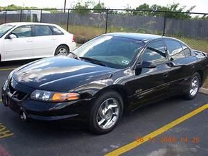 Bigblack2001 2001 Pontiac Bonneville Specs  Photos