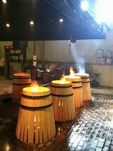 Making barrels ... Wine Barrels Quotes