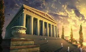The Temple Of Artemis At Ephesus Wiki Grepolis En
