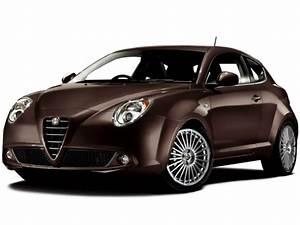 Precision Cruise Control Alfa Romeo Mito