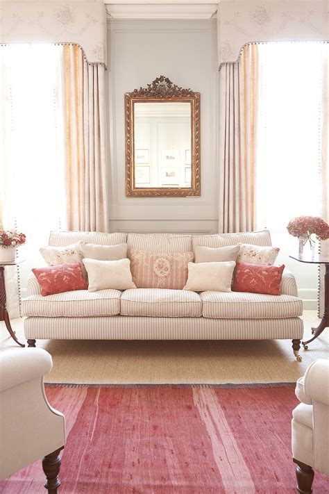 Country Sofa by Hydrangea Hill Cottage Kate Forman S Country Charm