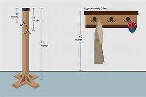 Height Of Coat Hooks - Home Design