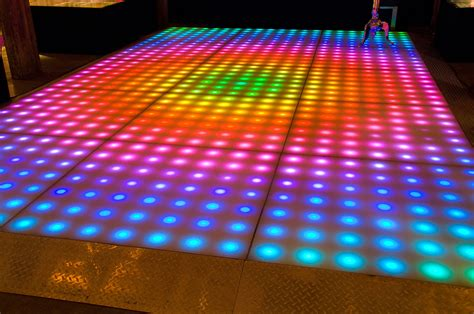 led floor l led floor lights lights and ls