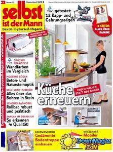 Selbst Ist Der Mann Pdf Download : selbst ist der mann 1 2012 download pdf magazines deutsch magazines commumity ~ Buech-reservation.com Haus und Dekorationen