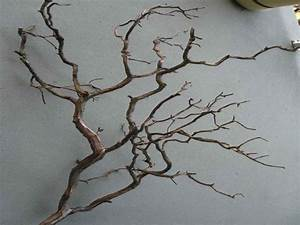 Decorations Using Tree Branches To Decorate Decorative