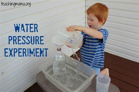 5 water activities for preschoolers 567 | water pressure 1024x682