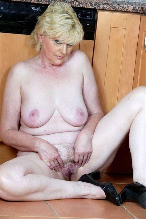 Polish Nude Granny Passion Porn