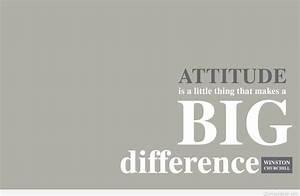 Cute Girl Attitude quote with wallpaper