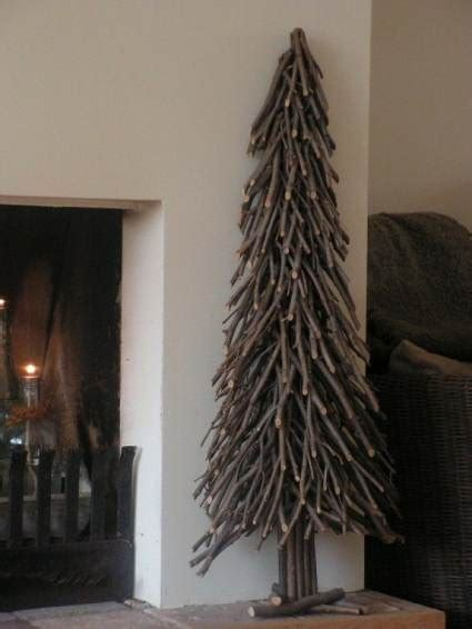 Tannenbaum Aus Zweigen by 27 Cheap Diy Decorations