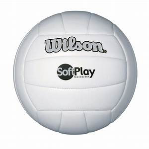 Soft Play Volleyball | Wilson Sporting Goods
