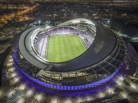 month fifa club world cup uae stadia preparations