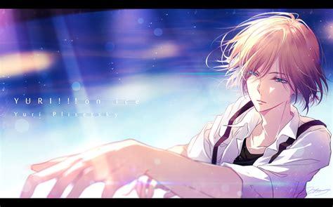 Yuri Plisetsky Image #2043964 - Zerochan Anime Image Board