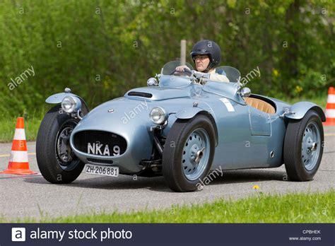 vintage pre war race car bmw  spezial