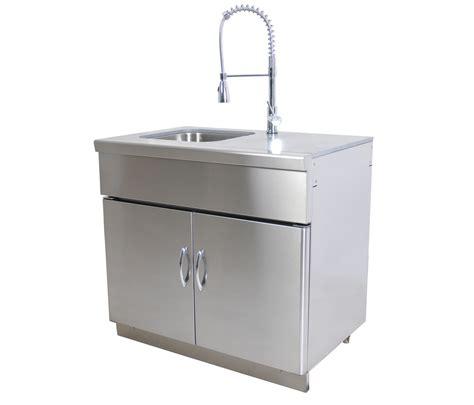 Outdoor Kitchen Sink Unit Grandfire  Kcr