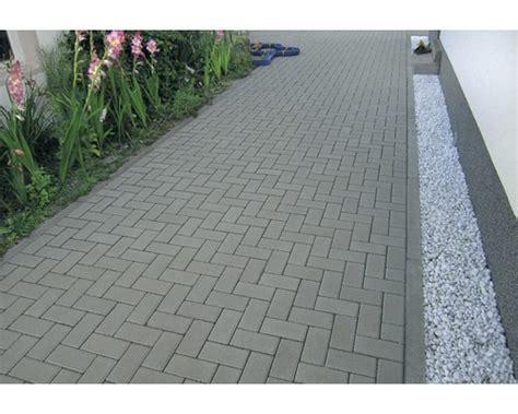 pflastersteine grau 20x10x6 rechteckpflaster grau 20x10x6cm bei hornbach kaufen