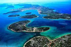 Kornati In Croatia Yacht Charter Superyacht News