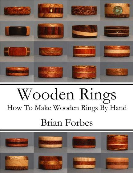 great ways    wooden rings wooden rings