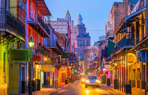 New Orleans by Vacation In New Orleans Louisiana Bluegreen Vacations