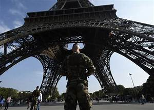 Polarize and Conquer – How the Paris Attacks Benefit ISIS ...