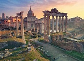 The Influence of Ancient Rome on the Italian Renaissance