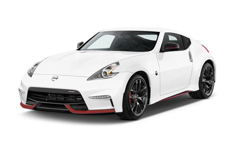 2017 Nissan 370z Reviews And Rating