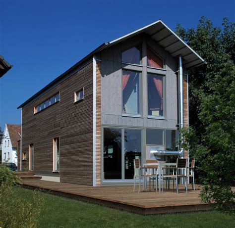 smart homes designhaus auf schmalem grundstueck schmales