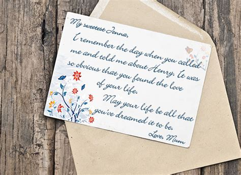 what to write in bridal shower card must see 30 sayings to write in a bridal shower